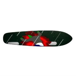 Shitai- Yume Nikki Plateaux De Skate