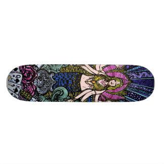 Shiva de Las Vegas Planche À Roulette