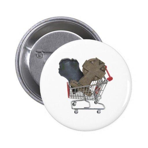 ShoppingAfterLife090409 Badge Avec Épingle