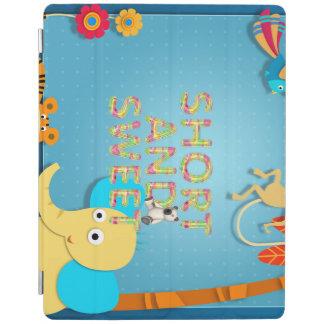 Short et bonbon de PIÈCE EN T Protection iPad