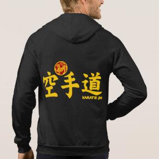 Shotokan Karate-Do Agasalho Sweats À Capuche