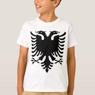 Shqipe - griffon albanais t-shirt