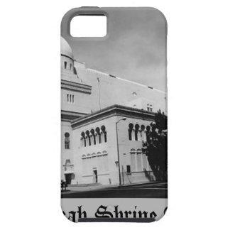 shrineauditorium coque iPhone 5