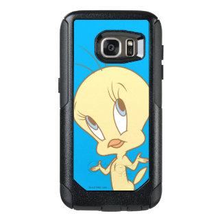 Shrug de Tweety Coque OtterBox Samsung Galaxy S7