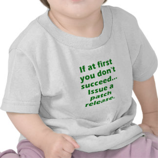 Si d abord vous ne réussissez pas la question une t-shirts