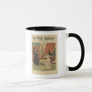 Sibylle Sanderson et Monsieur Jean de Mademoiselle Mug