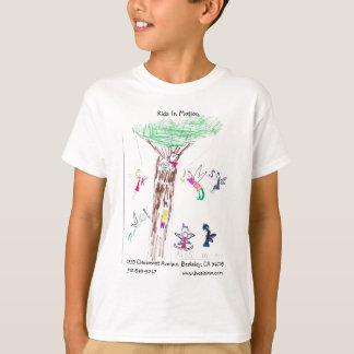 Sierra, 3ème catégorie, T-shirt