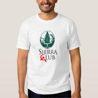 SIERRA COCOS T-SHIRTS
