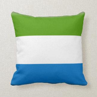 Sierra Leone Coussin