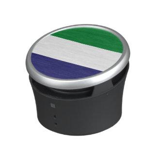 Sierra Leone Haut-parleur