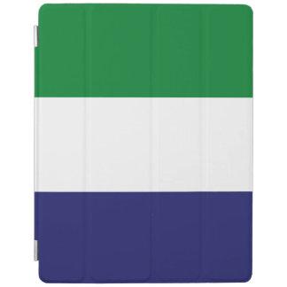 Sierra Leone Protection iPad