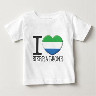 Sierra Leone T-shirts