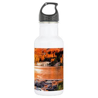 Sierra Nevada de la Virginie de lac