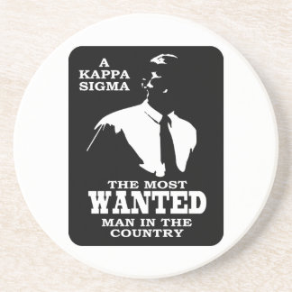 Sigma de Kappa - le plus voulu Dessous De Verre
