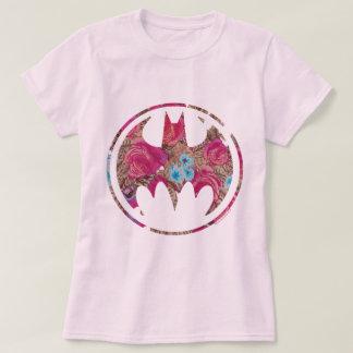 Signal de batte de rose de rose t-shirt
