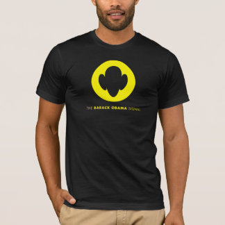 Signal d'Obama T-shirt