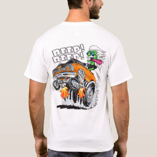 Signal sonore 1969 du monstre 440 ! Signal sonore T-shirt