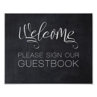 Signe bienvenu de mariage de tableau notre livre