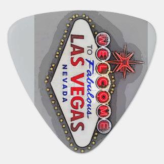 Signe de Las Vegas Onglet De Guitare