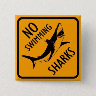 Signe de l'Australie de requins Badges
