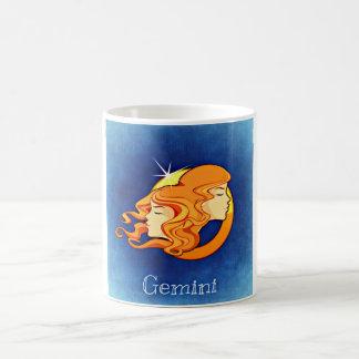 Signe de zodiaque de Gémeaux Mug