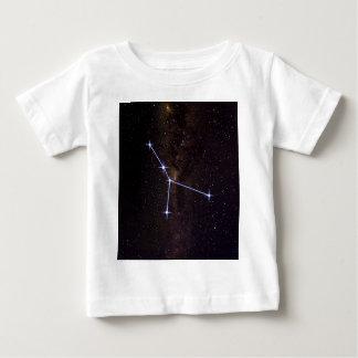 Signe d'étoile de Cancer T-shirt Pour Bébé