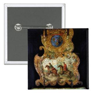 Signe pour Royal Mail de Chantilly Badges
