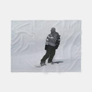 Silence d'hiver - surfeur
