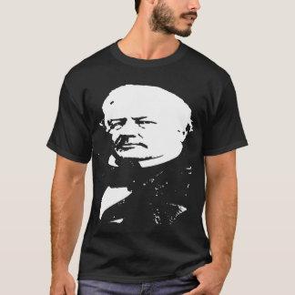 Silhouette de Millard Fillmore T-shirt