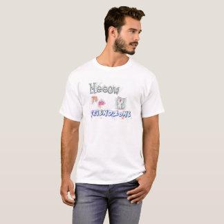 Simple et avec du charme. t-shirt