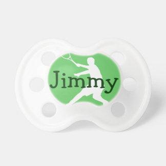 Simulacre de binkie de soother de tétine de bébé