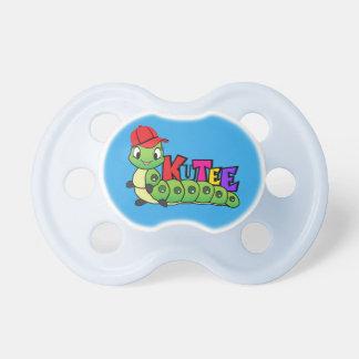 Simulacre de KuTee Tétines Pour Bébé