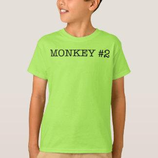 Singe #2 - T-shirt