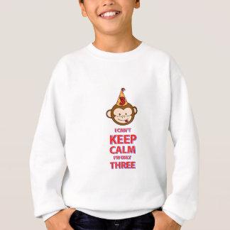 Singe conceptions 2 an sweatshirt