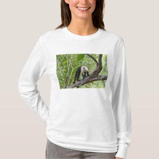 Singe dans la jungle t-shirt