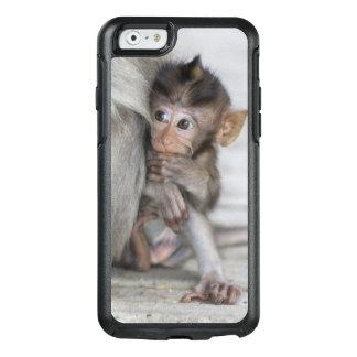 Singe de Macaque Coque OtterBox iPhone 6/6s