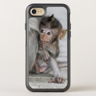 Singe de Macaque Coque OtterBox Symmetry iPhone 8/7
