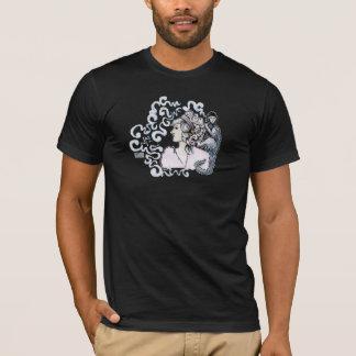 Singe de tabagisme. Produits d'art T-shirt