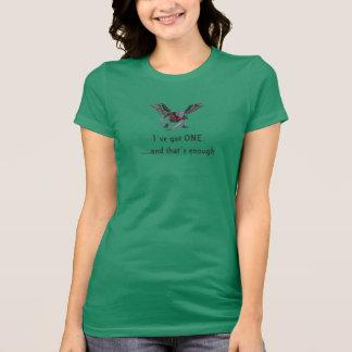 Singe de vol t-shirt