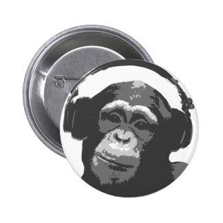 SINGE DU DJ BADGES