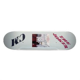 Singe effronté la plate-forme de planche à roulett plateaux de skate