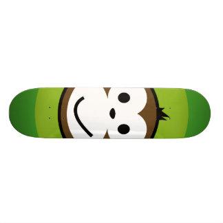 Singe effronté skateboards