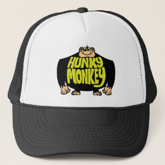 Singe Hunky Casquette
