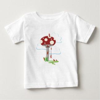 Singeries T-shirt Pour Bébé