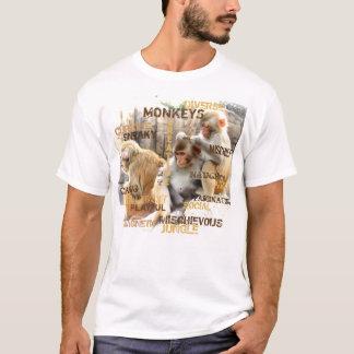 Singes T-shirt