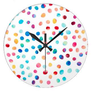 Singularité Grande Horloge Ronde