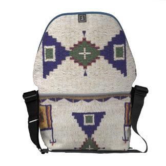 Sioux ont perlé la version 2 de sac sacoche