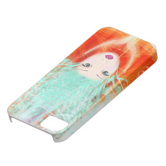 sirène coques iPhone 5