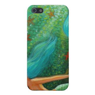 Sirène de plongée coque iPhone 5