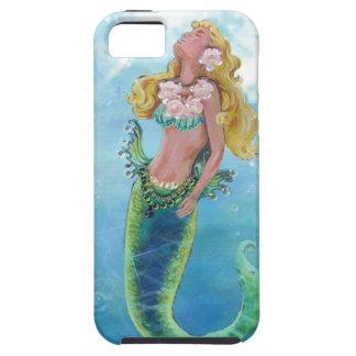 Sirène rêveuse coques iPhone 5 Case-Mate